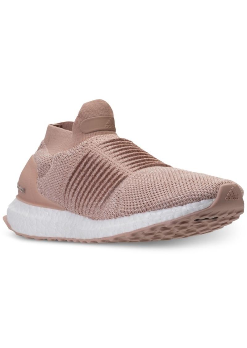 312660c6b On Sale today! Adidas adidas Women s UltraBOOST Laceless Running ...
