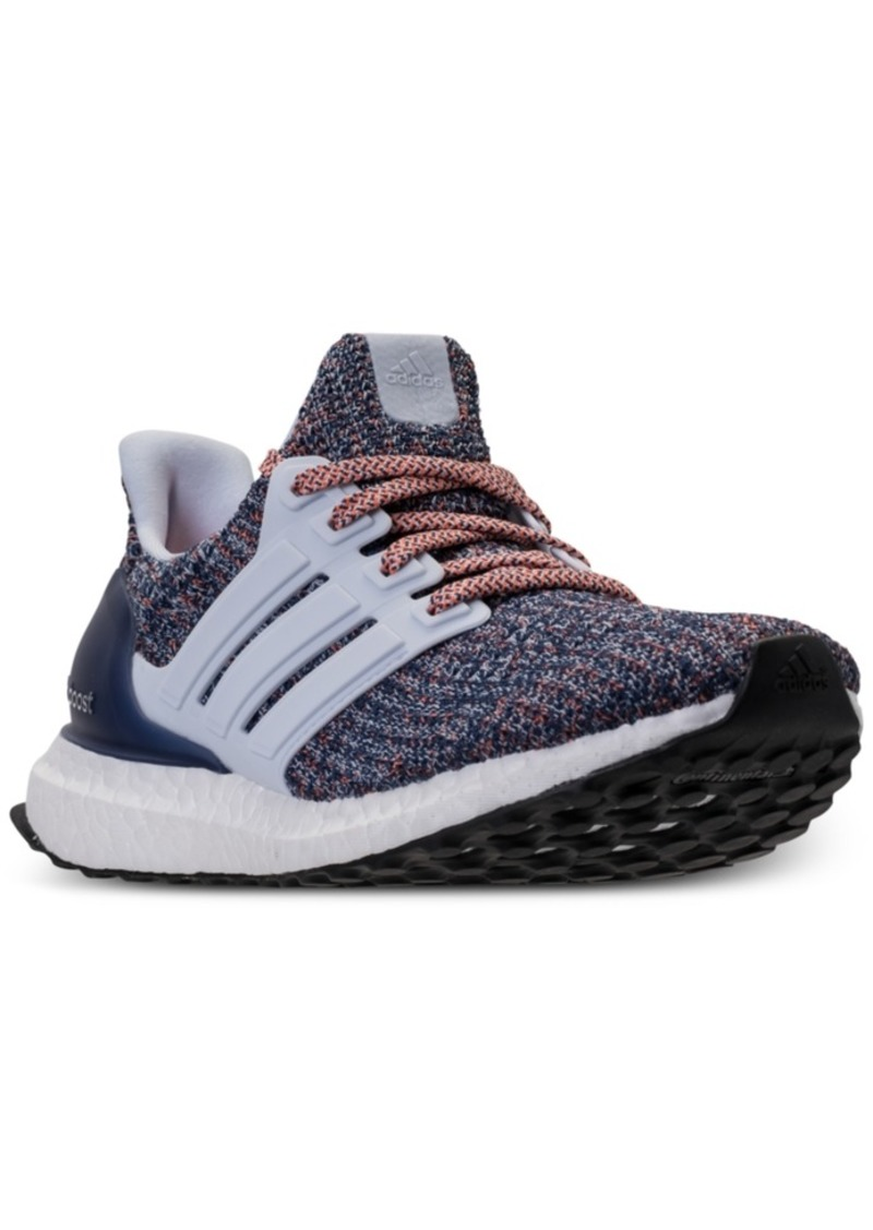 detailed pictures 04df7 debe9 adidas Women s UltraBoost Running Sneakers from Finish Line