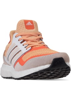 adidas Women's UltraBOOST S & L Running Sneakers from Finish Line