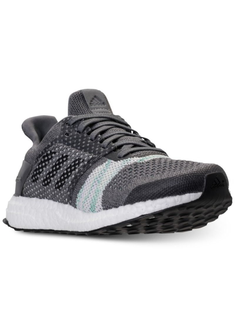 f5cfba94140a Adidas adidas Women s UltraBoost St Running Sneakers from Finish ...