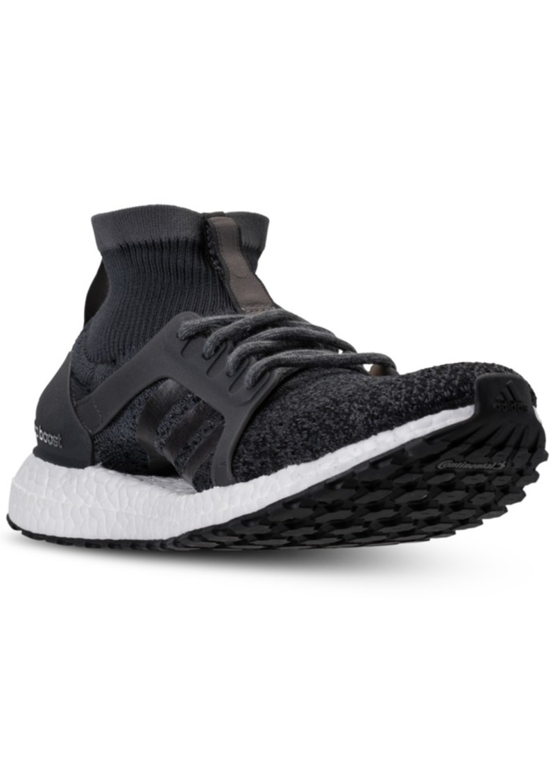 huge discount 2b8e8 16f3f Women's UltraBOOST X Atr Running Sneakers from Finish Line