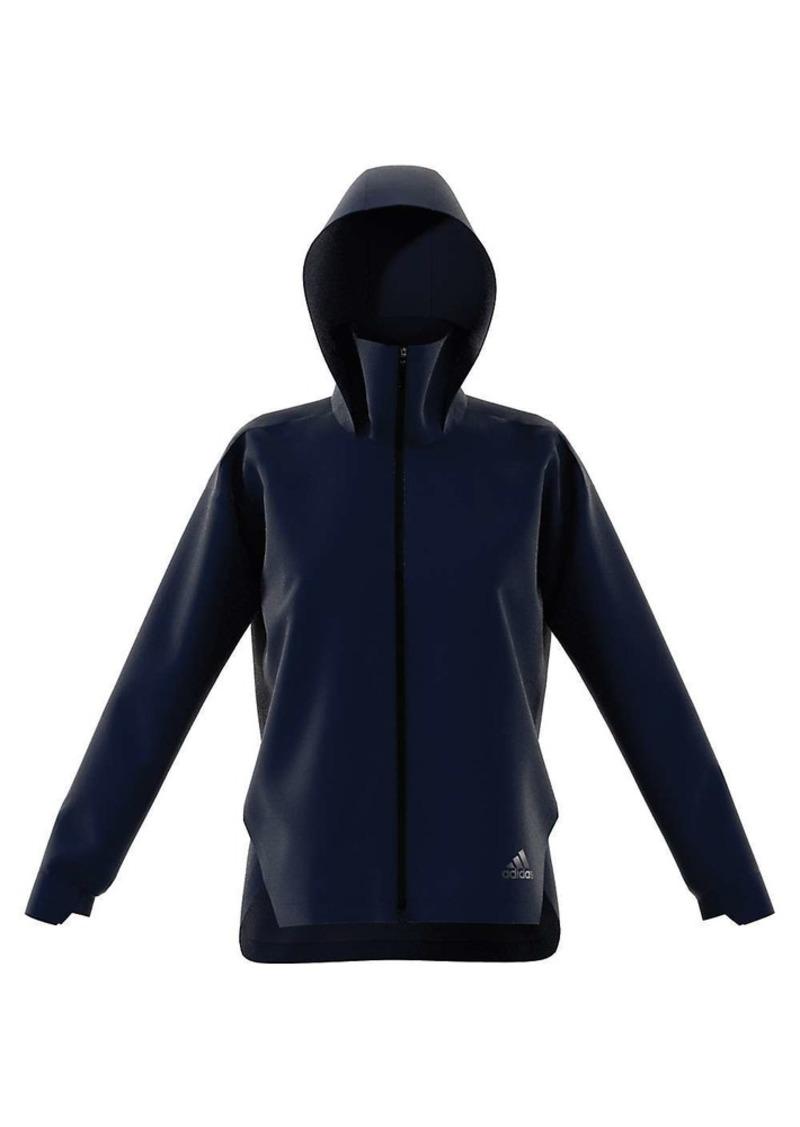 Adidas Women's Urban Climaproof Jacket