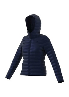 Adidas Women's Varilite Hooded Jacket