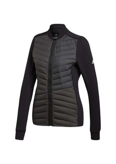 Adidas Women's Varilite Hybrid Jacket