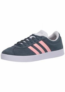 adidas Women's Vl Court 2.0 Sneaker   M US