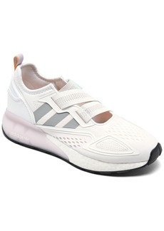 adidas Women's Zx 2K Boost Running Sneakers from Finish Line