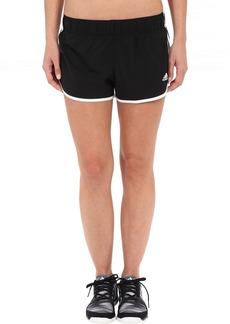 adidas Woven 3-Stripes Shorts