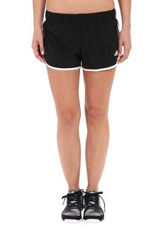 adidas Woven 3-Stripes Shorts