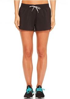 adidas Woven Slit Shorts