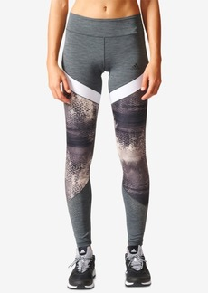 adidas Wow Drop ClimaLite Leggings