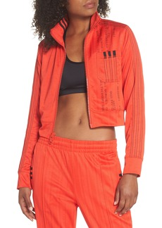 adidas by Alexander Wang Crop Track Jacket