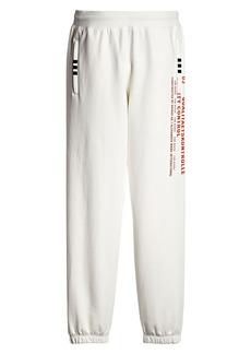 adidas x Alexander Wang Graphite Jogger Pants