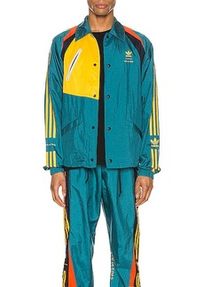 adidas x Bed J.W. Ford Bench Jacket