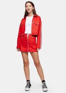 Adidas X Fiorucci Print Skirt