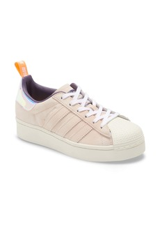 adidas x Girls Are Awesome Energy Superstar Plateau Sneaker (Women)