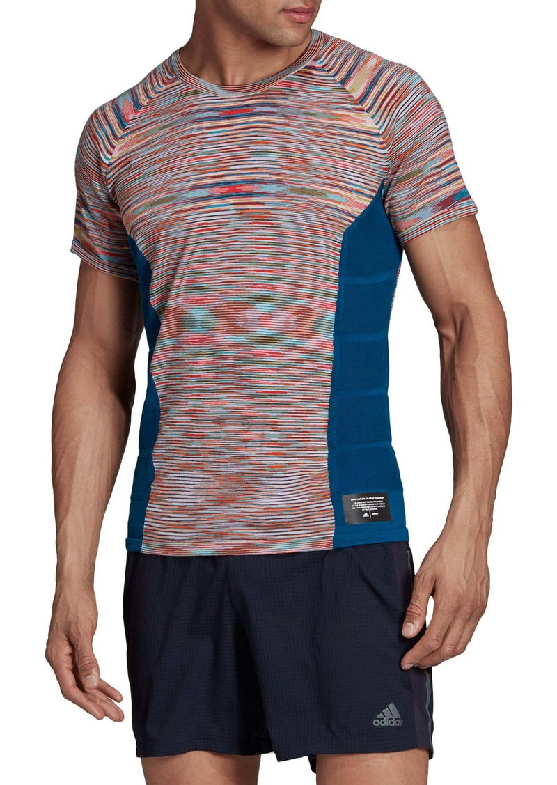 adidas x Missoni City Runners Unite Running T-Shirt