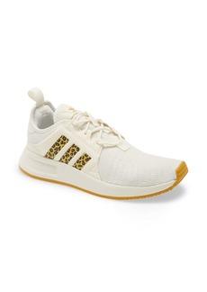 adidas X PLR Lace-Up Sneakers (Big Kid)