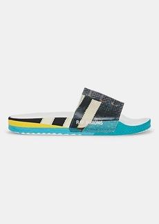 adidas x Raf Simons Women's Samba Adilette Slide Sandals