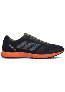 Adidas x Undefeated Adizero sneakers