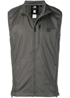Adidas x UNDEFEATED running vest