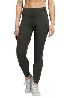adidas x Universal Standard 3-Stripe High Waist 7/8 Tights