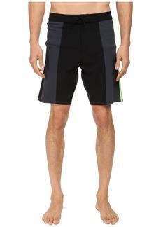 adidas Y-3 by Yohji Yamamoto Basic Bermuda Shorts
