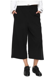 adidas Y-3 by Yohji Yamamoto Jersey Pants