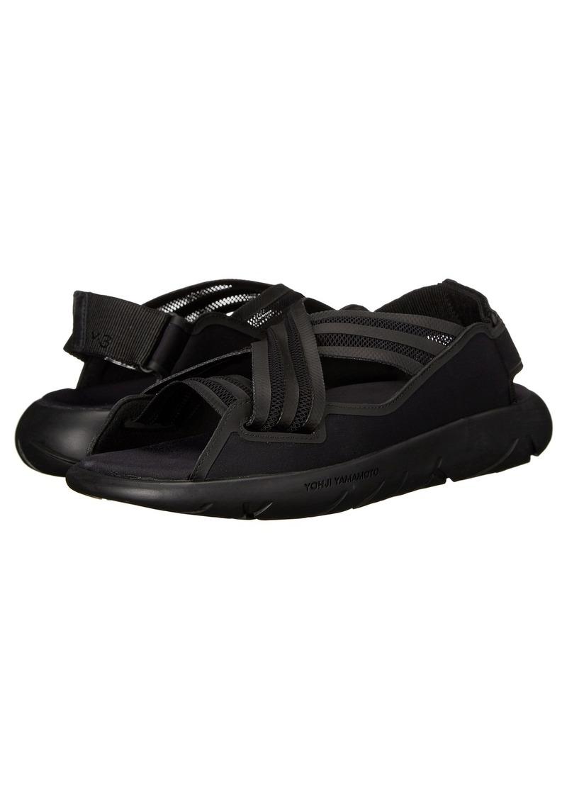 0088e8088 SALE! Adidas adidas Y-3 by Yohji Yamamoto Qasa Elle Sandal