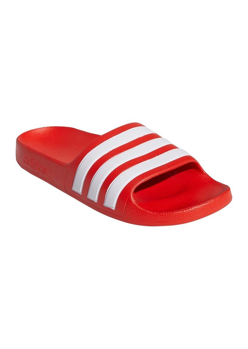 Adidas Adilette Aqua Slide (Toddler, Little Kid, & Big Kid)