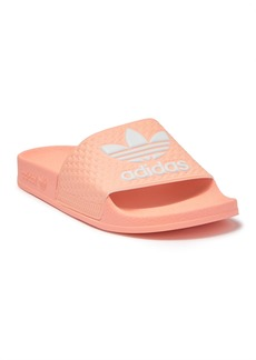 Adidas Adilette J Sport Slide (Little Kid & Big Kid)