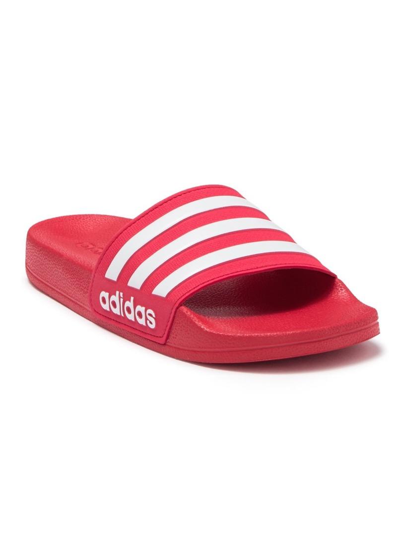 Adidas Adilette Shower K Sneaker (Toddler, Little Kid & Big Kid)
