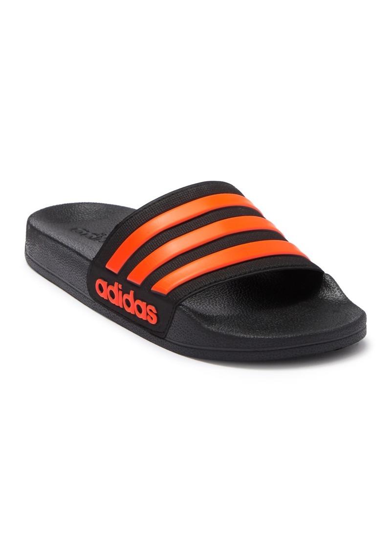 Adidas Adilette Shower Slide Sandal (Toddler, Little Kid & Big Kid)