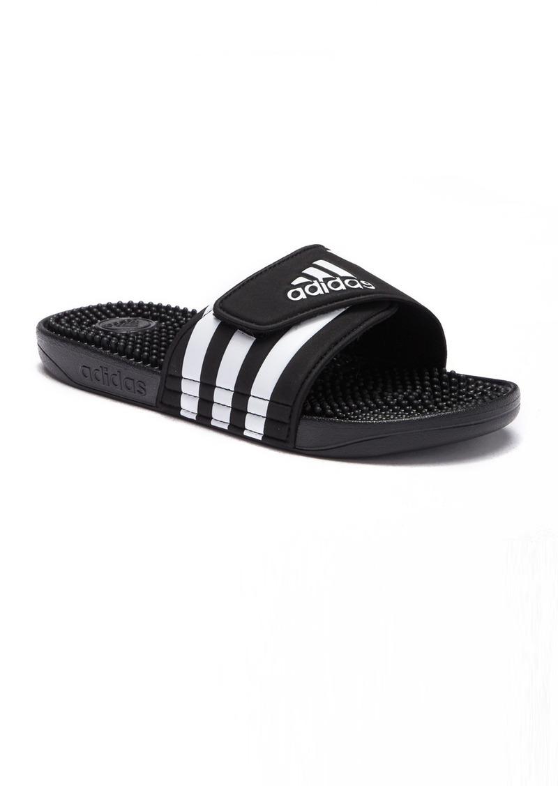 Adidas Adissage Slide Sandal (Toddler, Little Kid, & Big Kid)