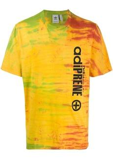 Adidas adriprene logo t-shirt