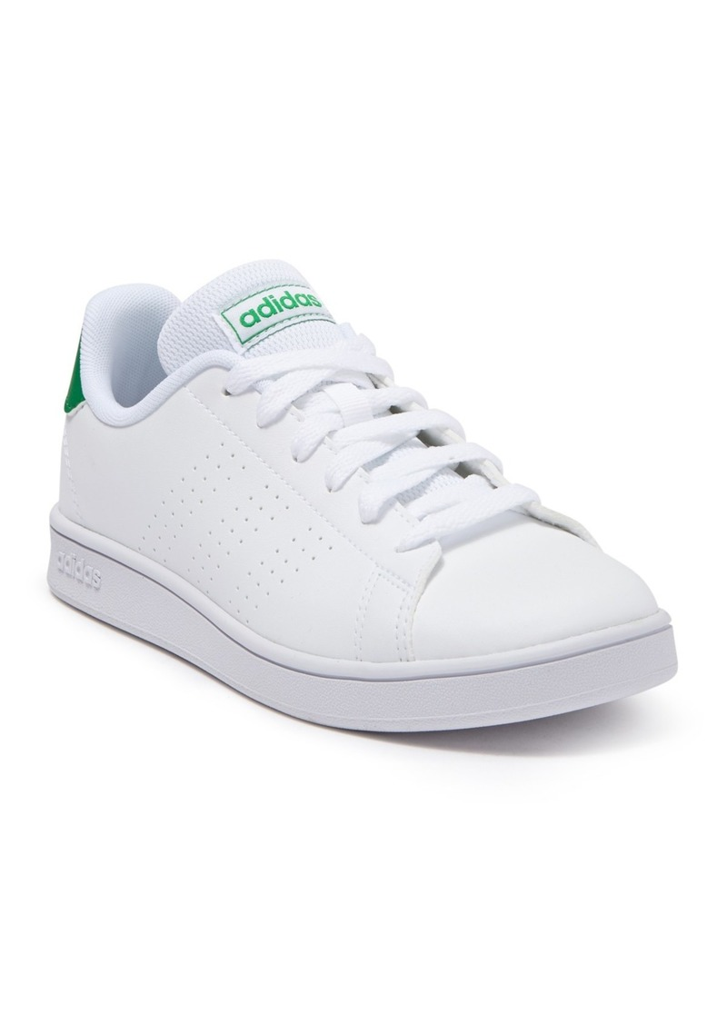 Adidas Advantage K Sneaker (Toddler, Little Kid & Big Kid)