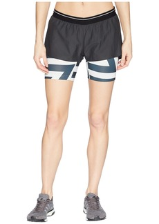 Adidas Agravic 2-in-1 Parley Shorts