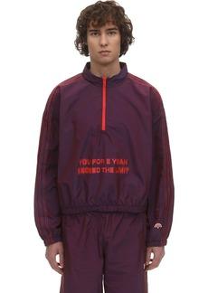 Adidas Alexander Wang 2t Windbreaker