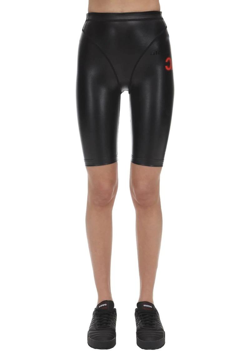 Adidas Alexander Wang Cycling Shorts