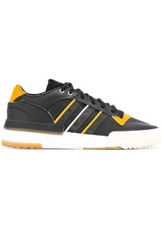 Adidas all-over peforated sneakers
