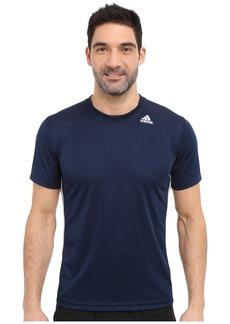 Adidas All World Short Sleeve Tee