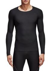 Adidas Alphaskin 360 Long Sleeve T-Shirt