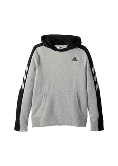 Adidas Altitude Heather Pullover (Big Kids)