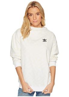 Adidas AOP Sweater