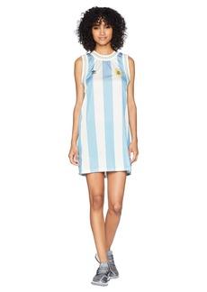 Adidas Argentina Tank Dress