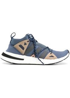 7b649cf7553f Adidas Arkyn Colorblock Mesh Sneakers