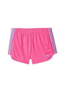 Adidas Around The Block Mesh Shorts (Big Kids)