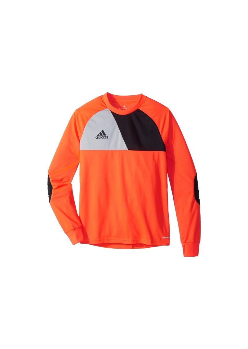 Adidas Assita 17 Goalkeeper Jersey (Little Kids/Big Kids)
