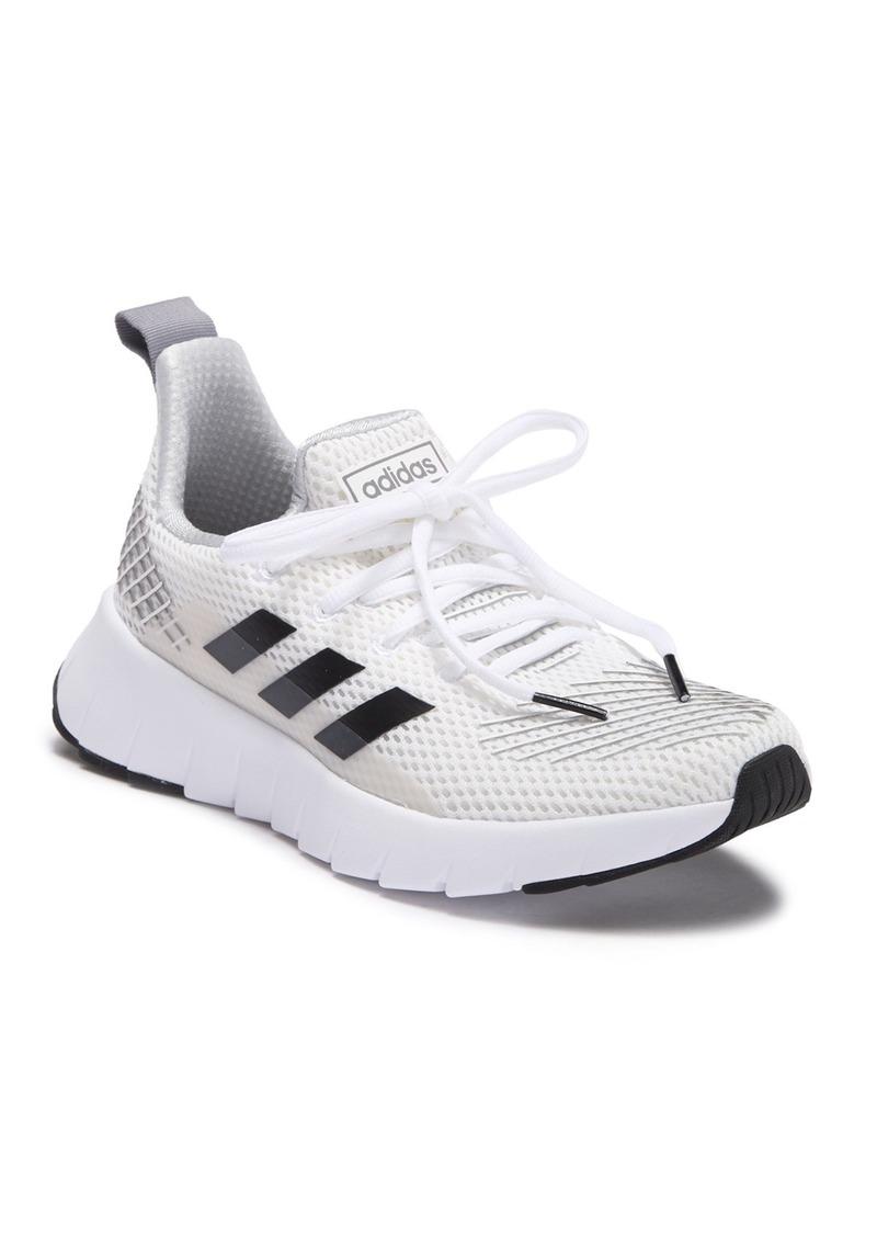 Adidas Asweego Training Sneaker (Little Kid & Big Kid)
