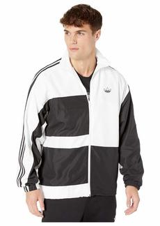 Adidas Asymmetrical Track Jacket