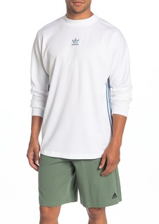 Adidas Authentics Long Sleeve Goalie Shirt